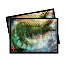 MTG Ultimate Masters Sleeves V4, 100CT