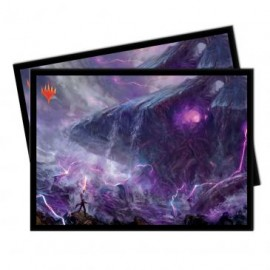MTG Ultimate Masters Sleeves V6, 100CT