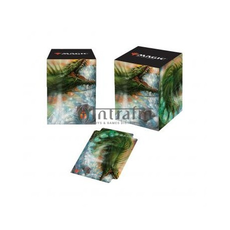 MTG Ultimate Masters V4 PRO 100+ Deck Box