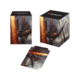 MTG Ultimate Masters V5 PRO 100+ Deck Box
