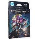 DC Deck Building Game Batman Ninja PK 8