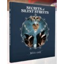 Invisible Sun: Secrets of Silent Streets