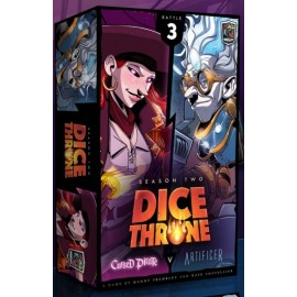 Dice Throne Season Two Box 3