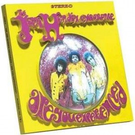 Jimi Hendrickx Are you experienced
