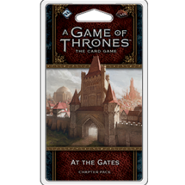 A Game of Thrones LCG 2nd Edition: At the Gates Chapter Pack