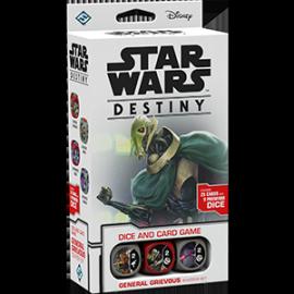 Star Wars Destiny: General Grievous Starter Set