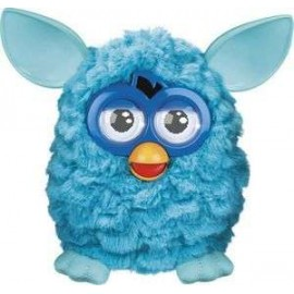 Furby Bleu French