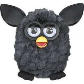 Furby Noir French