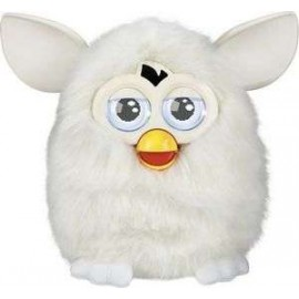 Furby Blanc French