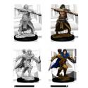 Pathfinder Battles Deep Cuts - Male Half-Elf Ranger