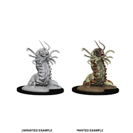 D&D Nolzur's Marvelous Miniatures - Carrion Crawler