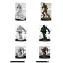 D&D Nolzur's Marvelous Miniatures - Blights