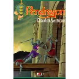 Pendragon Chevaliers Aventureux