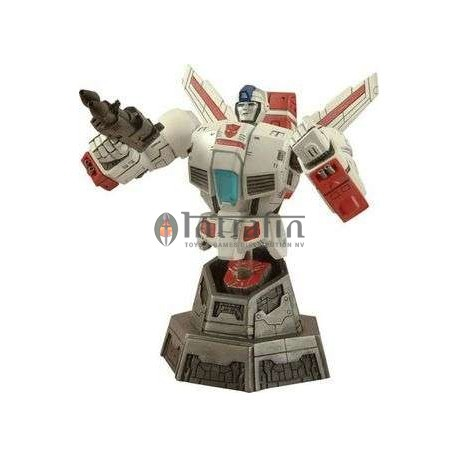Transformers Jetfire Bust