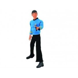 Star Trek Commander Spock 19""