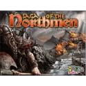 Saga of the Northmen boxed boardgame