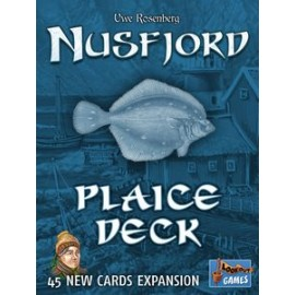 Nusfjord Expansion - Plaice Deck