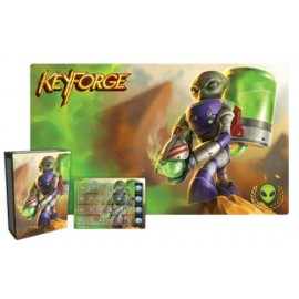 KeyForge Seasonal Premium Kit – 2019 Season One