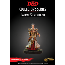 "Dungeons & Dragons ""Waterdeep Dragon Heist"" Lariel Silverhand (1 Fig)"
