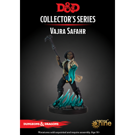 "Dungeons & Dragons ""Waterdeep Dragon Heist"" Vajra Safahr (1 Fig)"