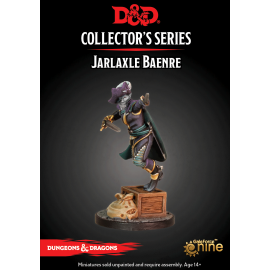 "Dungeons & Dragons ""Waterdeep Dragon Heist"" Jarlaxle Baenre (1 Fig)"