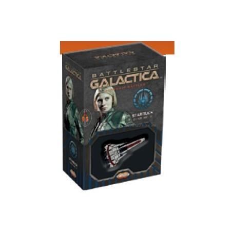 Battlestar Galactica: Spaceship Pack: Starbuck's Viper MK. II