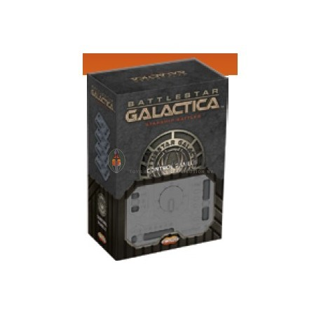 Battlestar Galactica: Accessory Pack: Set of Additional Control Panels