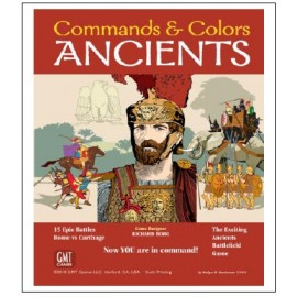 COMMANDS AND COLORS ANCIENTS Basic Game