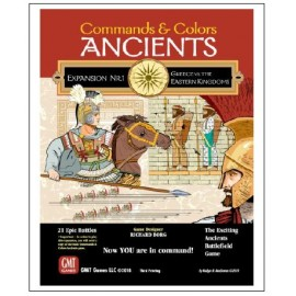 COMMANDS AND COLORS ANCIENTS Expansion 1