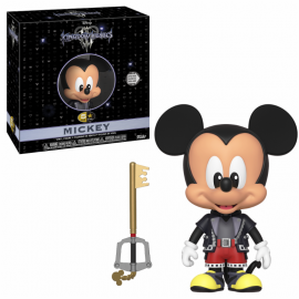 Kingdom Hearts 3 - Mickey 5-Star