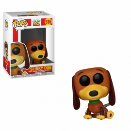 Toy Story 516 POP - Slinky Dog