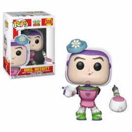 Disney:518 Toy Story- Mrs. Nesbit