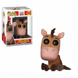 Toy Story 520 POP - Bullseye