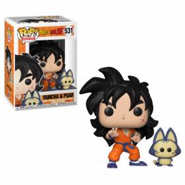 Animation 531 POP - Dragon Ball Z - Yamcha & Puar