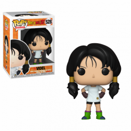Animation 528 POP - Dragon Ball Z - Videl