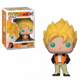 Animation 527 POP - Dragon Ball Z - Goku (casual)
