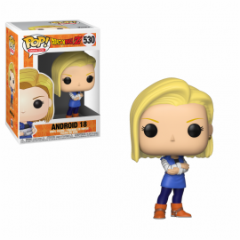Animation 530 POP - Dragon Ball Z - Android 18