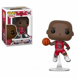 Basketball 54 POP - Bulls - Michael Jordan