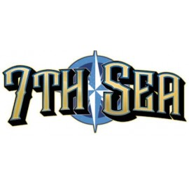 7th Sea: 10 Adventures