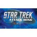 Star Trek: Attack Wing Klingon Faction Pack: Blood Oath