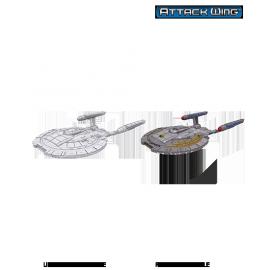 Star Trek Deep Cuts: NX Class