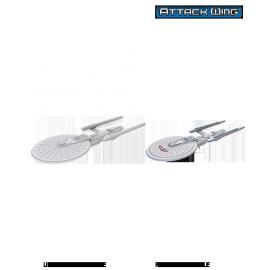 Star Trek Deep Cuts: Excelsior Class
