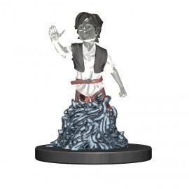 WizKids Wardlings Painted RPG Figures: Ghost (Female) & Ghost (Male)