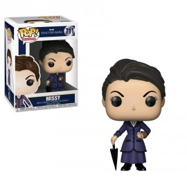 Television POP - Doctor Who - Missy