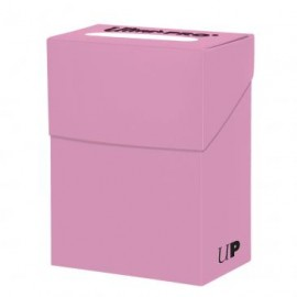 Deck Box Hot Pink