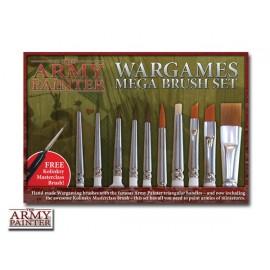 Mega Brush Set