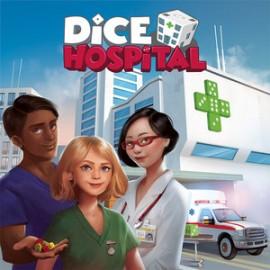 Dice Hospital - Base Game