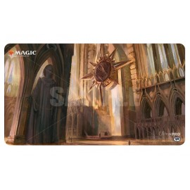 MTG Ravnica Allegiance Godless Shrine Playmat Standard size
