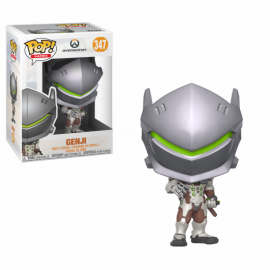 Games 347 POP - Overwatch S4 - Genji