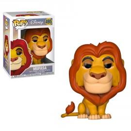 Disney:495 Lion King - Mufasa